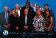 Lansing Promise Event